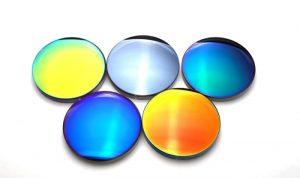 optical coatings Singapore