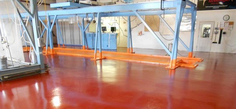 Chemical Resistant Paint Singapore Coatings Com Sg