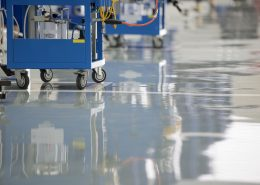 floor coating Singapore