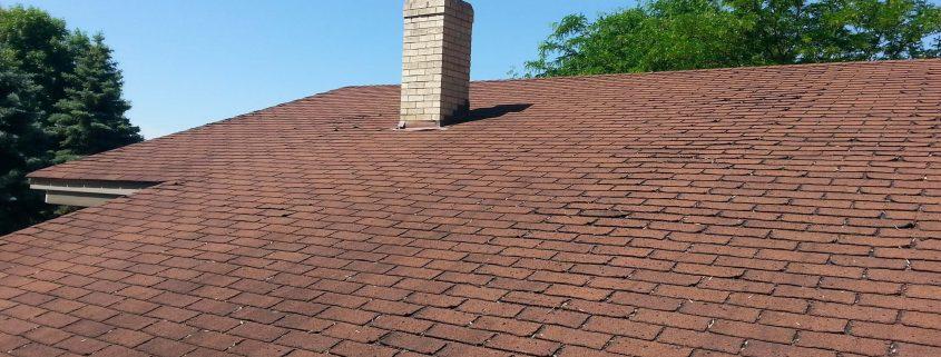 roof coating for roof waterproofing and roof leakage repair