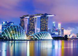 Singapore Coatings