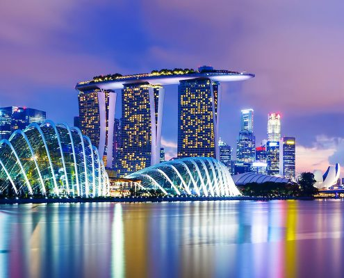 Singapore Coatings