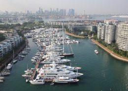 marine coating Singapore