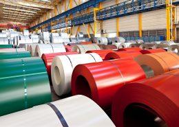 industrial coating Singapore