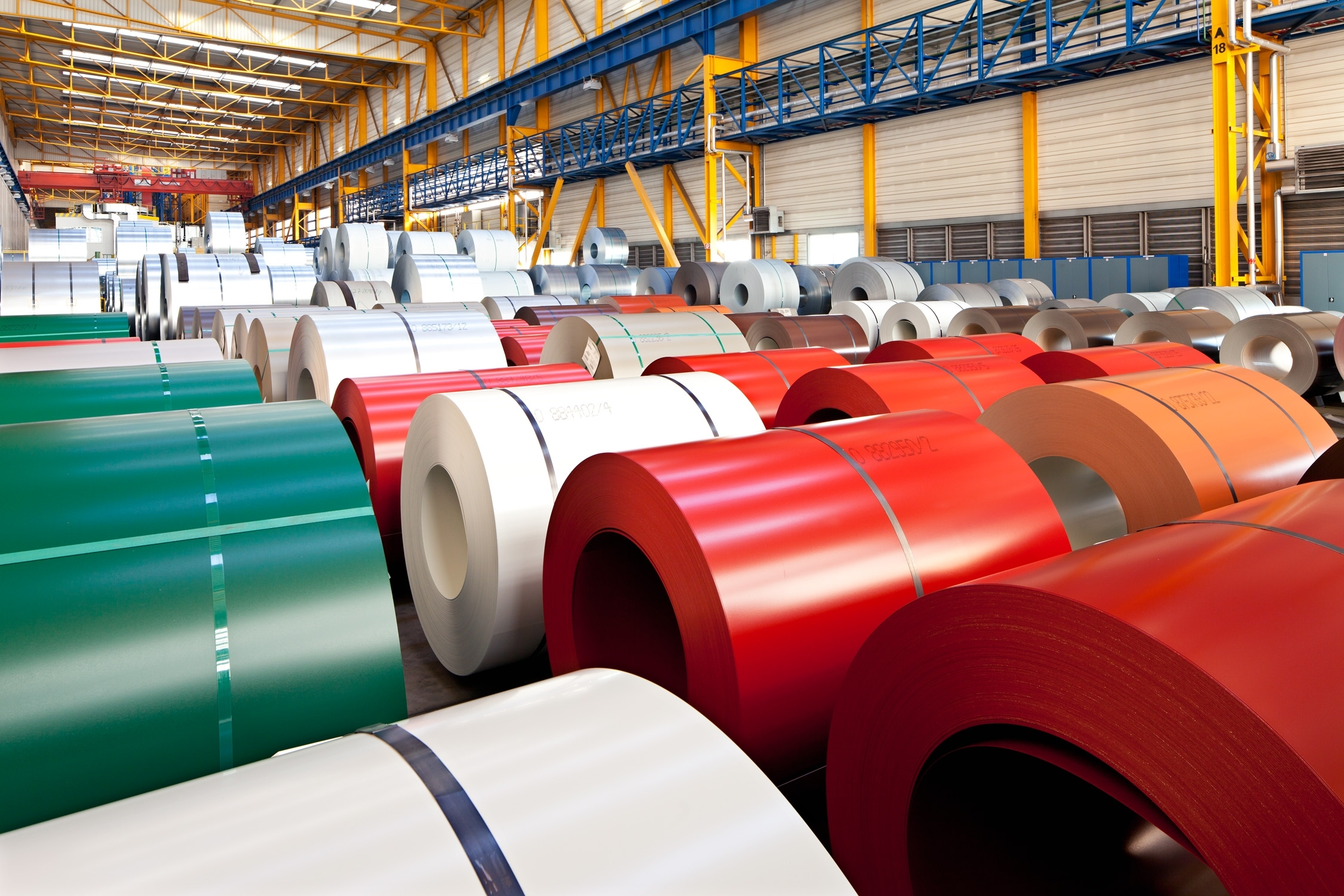 Industrial coating singapore solutions companies for Car paint company
