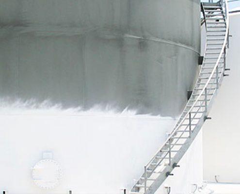 insulation coating Singapore