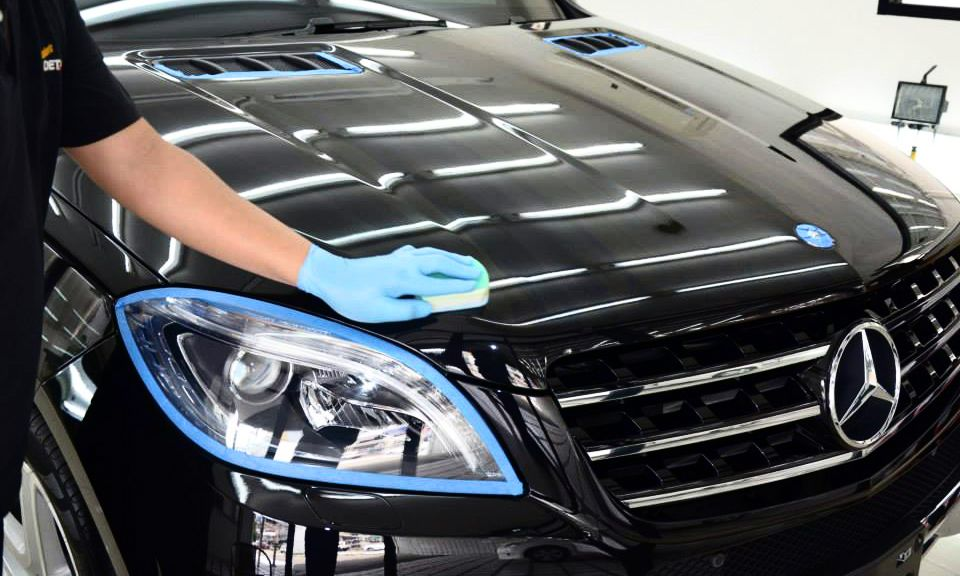 Ceramic Car Wax >> Glass Coating Singapore | Glass Coating for Cars - Coatings.com.sg