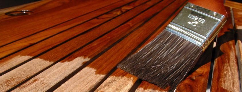 wood coating Singapore