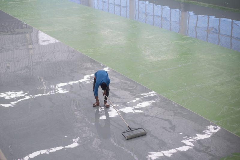 Epoxy Flooring Singapore Prices Amp Contractors Coating