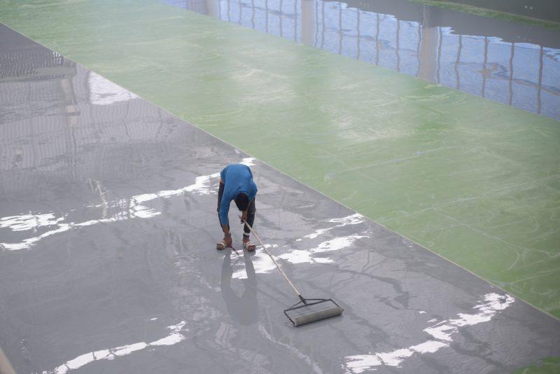 Epoxy Flooring Singapore Prices Amp Contractors Coating