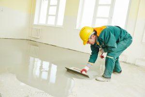 applying anti slip coating