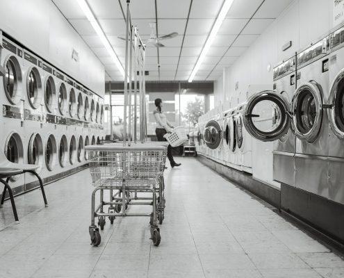 durable washing machines by powder coating appliances