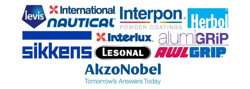 akzonobel coating brands in singapore