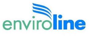 enviroline logo for green akzonobel protective coatings
