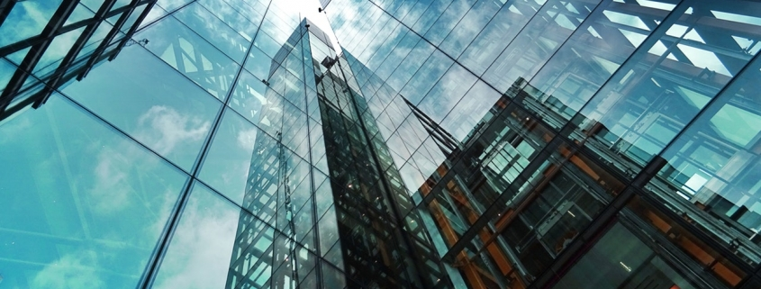 titanium dioxide coating in architectural structures