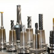 drills with titanium nitride coating