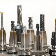 drills with titanium nitride coating