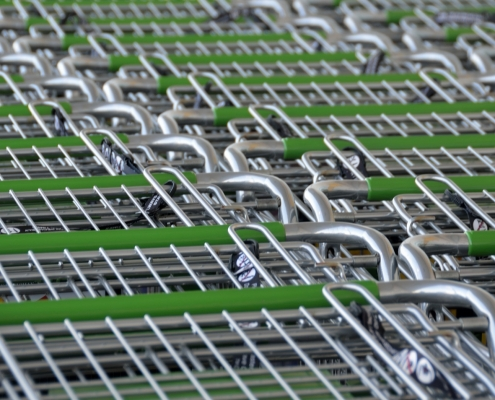 to buy powder coating powder when coating carts