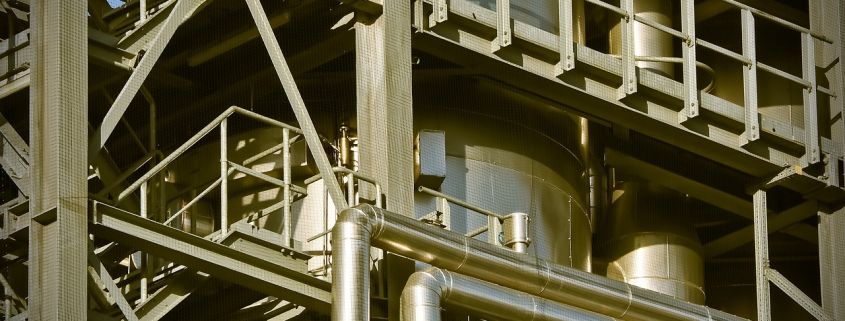 Combat corrosion under insulation with a CUI coating