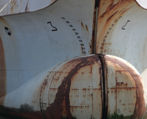 Antifouling hull coatings protect your vessel across its entire trade pattern