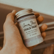 Annie Sloan chalk paint is the original chalk paint